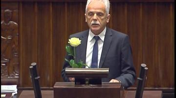Huskowski: czy to ma być represja podobna do PRL-owskich?