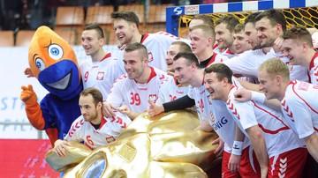 2015-11-02 Rozpoczęło się zgrupowanie Polaków przed turniejem w Gdańsku