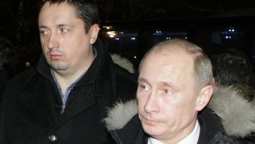 Szef rosyjskich kibiców na liście osób do deportacji z Francji