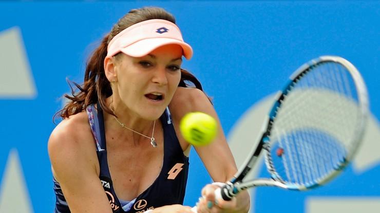 Rankingi WTA: Agnieszka Radwańska nadal trzecia