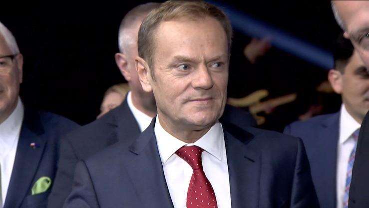 Czeski szef MSZ: utrata szefa Rady Europejskiej z Europy Wschodniej to błąd