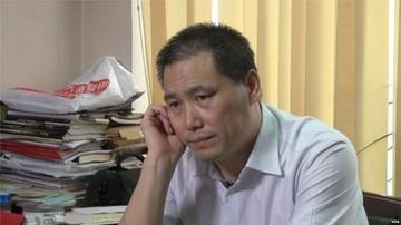 14-12-2015 05:17 Chiny: obrońca praw człowieka przed sądem za krytykę w mediach społecznościowych