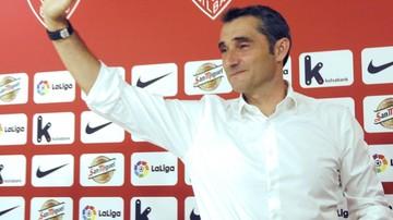 2017-05-29 Valverde następcą Enrique w Barcelonie