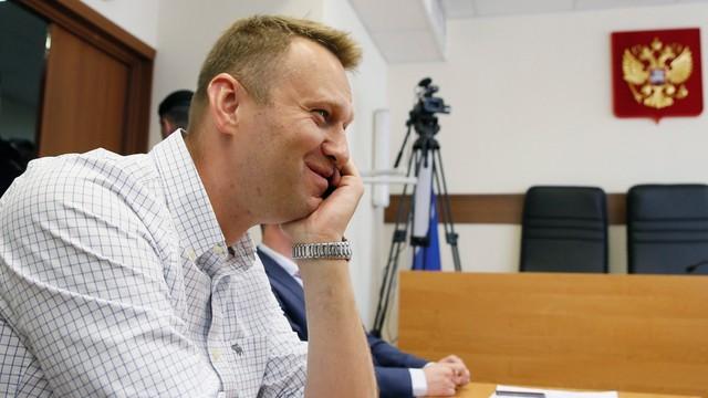 Rosja: Aleksiej Nawalny chce startować w wyborach prezydenckich
