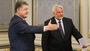 14-09-2016 17:49 Waszczykowski: uchwała ws. Wołynia otwiera drogę do porozumienia z Ukrainą