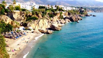 12-01-2017 17:19 Hiszpanie pozytywnie zaskoczeni. Rekordowy rok w turystyce