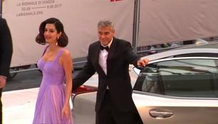 George Clooney po raz kolejny doceniony. Odbierze nagrodę za całokształt twórczości
