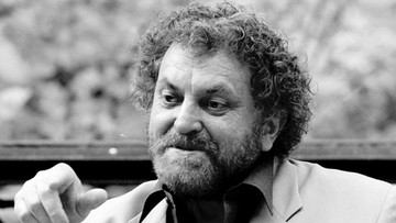 """22-06-2016 13:17 Zmarł Andrzej Kondratiuk, reżyser """"Hydrozagadki"""" i """"Wniebowziętych"""""""