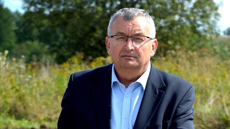 Minister infrastruktury: działania Francji i Niemiec wyeliminują polskie firmy transportowe