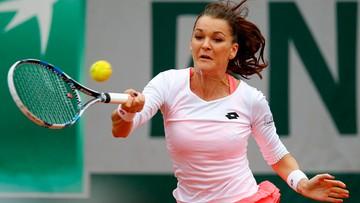 31-05-2016 17:50 Porażka Agnieszki Radwańskiej w 1/8 finału French Open