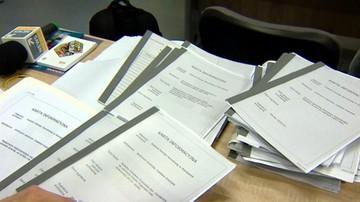 IPN udostępnił drugą partię dokumentów z domu gen. Kiszczaka