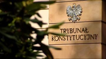 19-11-2015 17:16 Sejm zdecydował - ponowny wybór pięciu sędziów TK