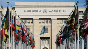 04-02-2016 05:27 USA, Francja i Niemcy winią Syrię i Rosję za wstrzymanie rozmów pokojowych