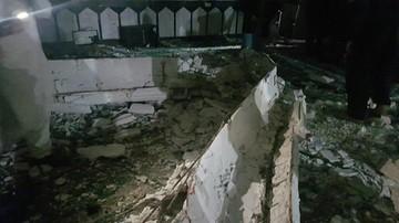 01-08-2017 22:10 Rośnie liczba ofiar eksplozji w szyickim meczecie w Afganistanie