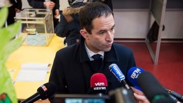 29-01-2017 22:37 Hamon kandydatem socjalistów na prezydenta Francji