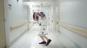 14-07-2016 17:47 Młodzież w kanadyjskim szpitalu dostała nietypowy prezent. Pozytywna metamorfoza