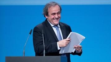 2015-12-07 Platini walczy o anulowanie zawieszenia
