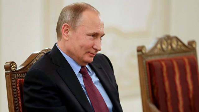 Republikański senator Graham zapowiada: Rosja odpowie za cyberataki