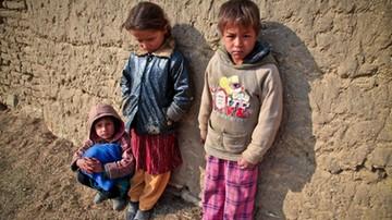 07-09-2016 05:21 UNICEF: 28 mln dzieci uciekło przed wojnami