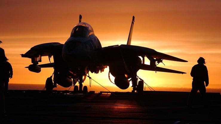 Brytyjskie myśliwce musiały eskortować pakistański samolot. Bo pasażer się awanturował