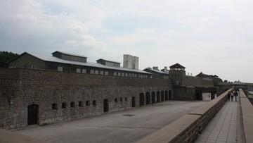 Wiceminister kultury: czekamy na wykupienie obozu Mauthausen-Gusen przez władze Austrii