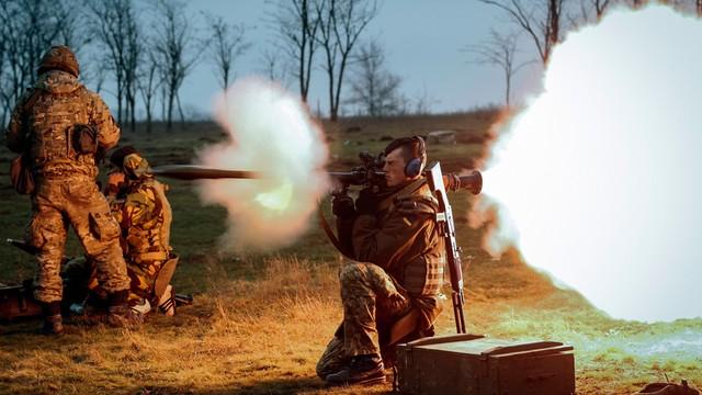 UE: poważne naruszenie zawieszenia broni na wschodniej Ukrainie