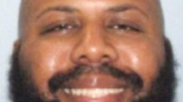 USA: policja w Cleveland szuka mordercy, który opublikował film ze zdarzenia