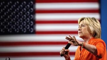 10-08-2016 18:32 USA: w debatach prezydenckich może uczestniczyć trzeci kandydat