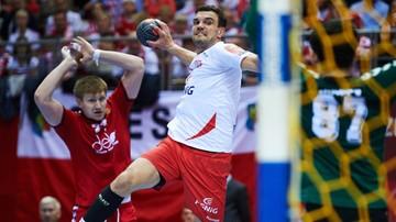 2015-11-07 Polska - Rosja 27:21. Skrót meczu