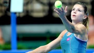 2017-01-31 Fed Cup: Tenisistka ukarana za odmowę gry w reprezentacji