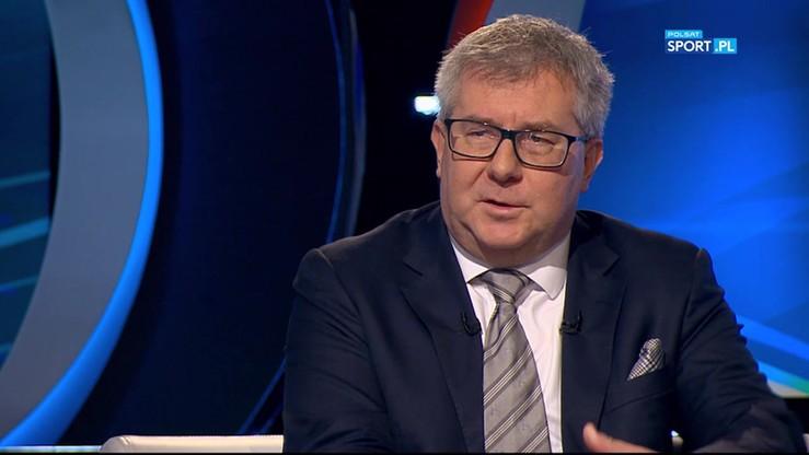 Czarnecki: W ostatnich latach prywatni inwestorzy rzadziej inwestują w sport