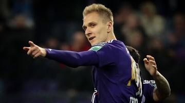 2016-11-27 Kolejny gol Teodorczyka. Anderlecht Bruksela wygrał 7:0!