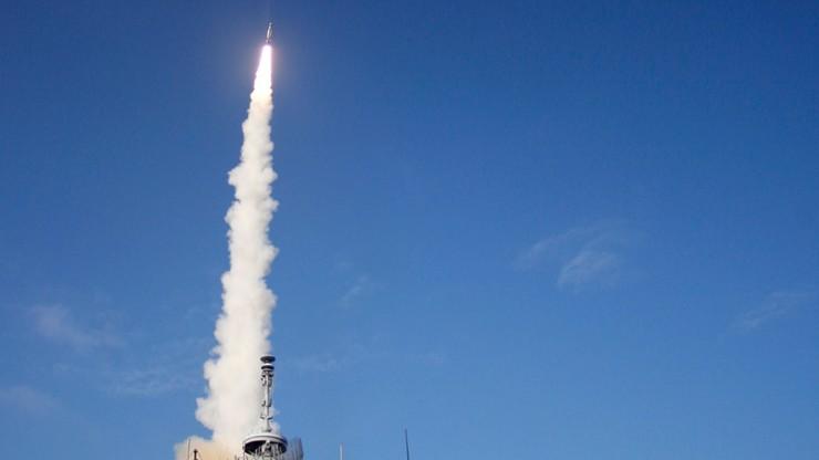 USA: nie powiódł się test obrony przeciwrakietowej