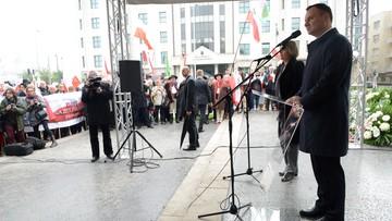 23-10-2016 17:15 Prezydent: Polacy i Węgrzy wielokrotnie krwią płacili za wolność