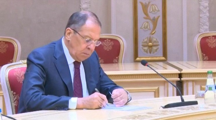 Ławrow: USA są gotowe do dialogu z Moskwą mimo obustronnych napięć