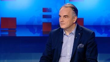 28-06-2016 19:47 Waldemar Pawlak o Brexicie: rządy zachowują się jak rozkapryszone dziecko