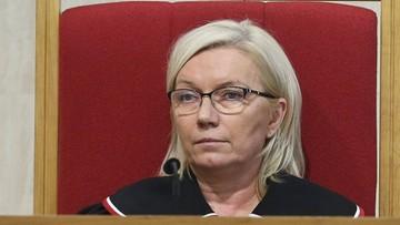 20-12-2016 10:41 Prezydent: sędzia Julia Przyłębska została p.o. prezesa Trybunału Konstytucyjnego. Zmiany w składzie sędziowskim