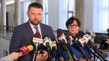 PO o konferencji prokuratury ws. katastrofy smoleńskiej