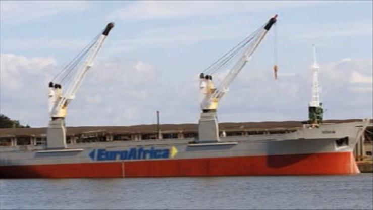 MSZ: uprowadzeni marynarze skontaktowali się z rodzinami