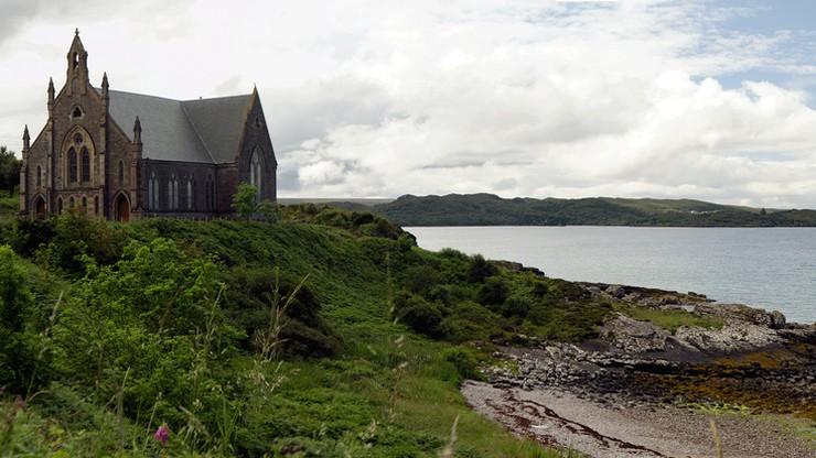 Szkocja: małżeństwa jednopłciowe duchownych możliwe