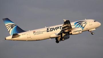 20-05-2016 16:10 Z kosmosu dostrzeżono wyciek paliwa w rejonie katastrofy samolotu EgyptAir