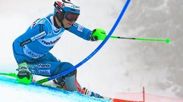 2017-01-08 Alpejski PŚ: Kristoffersen zdeklasował rywali