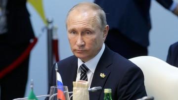 16-10-2016 15:33 Putin odrzuca oskarżenia USA ws. hakerskich ataków