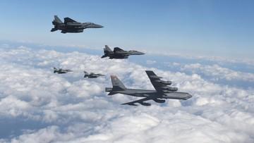 12-01-2016 05:57 USA i Korea Południowa chcą rozmieszczenia broni w regionie