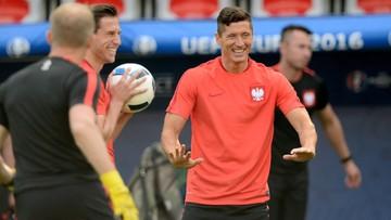 11-06-2016 18:27 Trener rywali: Lewandowski jest jak Ibrahimovic