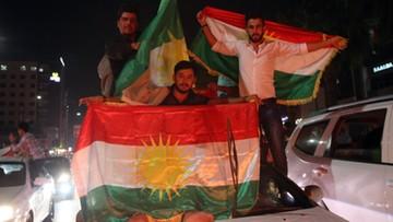 27-09-2017 15:21 Premier Iraku zażądał od Kurdów unieważnienia referendum