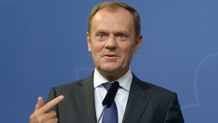 Tusk wzywa Niemców do zaangażowania w ochronę unijnych granic