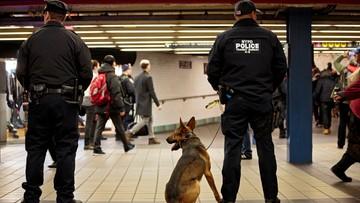 12-12-2017 17:09 Zarzuty dla zamachowca z Nowego Jorku. Mógł inspirować się propagandą Państwa Islamskiego