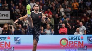 2017-01-23 Australian Open: Przed Kubotem starcie o ćwierćfinał