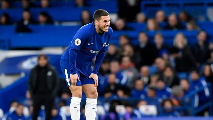 Hazard odejdzie z Chelsea? Ojciec piłkarza zdradził jego plany!